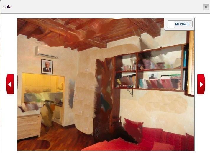 Appartamento in vendita a Livorno dopo le recenti elezioni amministrative.